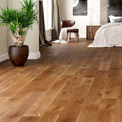 Ironbark Oak Forest Engineered Wood Flooring