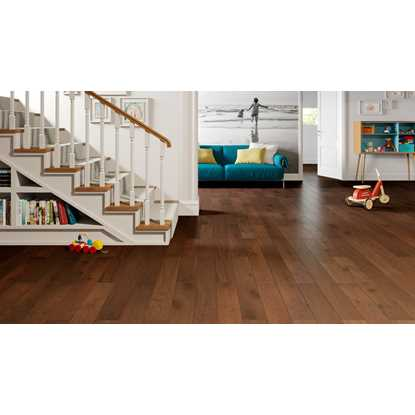 Natura Oak Ironbark Greenwood Engineered Wood Flooring