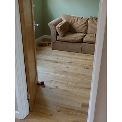 Natura 20mm Oak Ironbark Master Engineered Wood Flooring