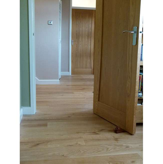 Natura Oak Ironbark Master Engineered Wood Flooring