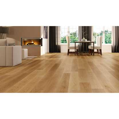 Natura Oak Ironbark Valley Engineered Wood Flooring