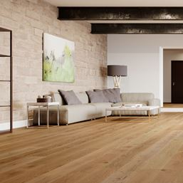 Ironbark Oak Driftwood Engineered Wood Flooring