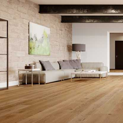 Natura Oak Ironbark Driftwood Engineered Wood Flooring