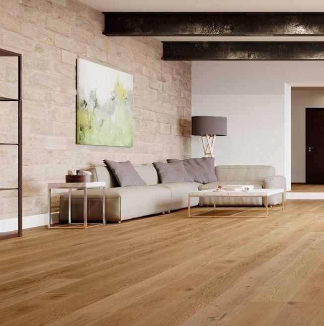 Ironbark Oak Driftwood Engineered Wood Flooring