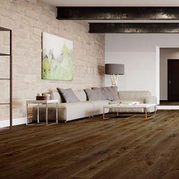 Ironbark Oak Explorer Engineered Wood Flooring