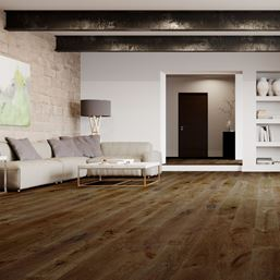 Ironbark Oak Explorer Engineered Wood Flooring