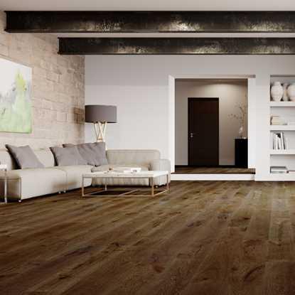 Natura Oak Ironbark Explorer Engineered Wood Flooring
