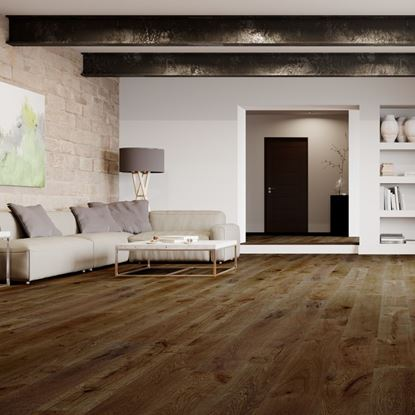 Natura Oak Ironbark Explorer Engineered Wood Flooring