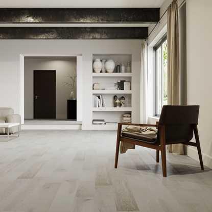 Natura Oak Ironbark Kinver Engineered Wood Flooring