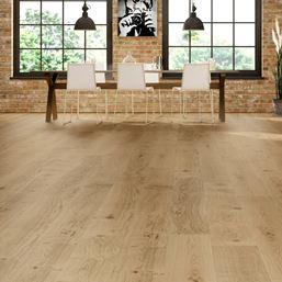 Ironbark Oak Master Engineered Wood Flooring