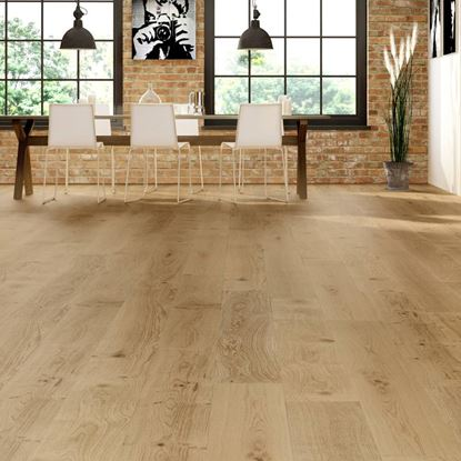 Ironbark Oak Master Engineered Wood Flooring