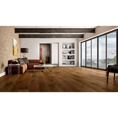 Natura Oak Ironbark Park Engineered Wood Flooring