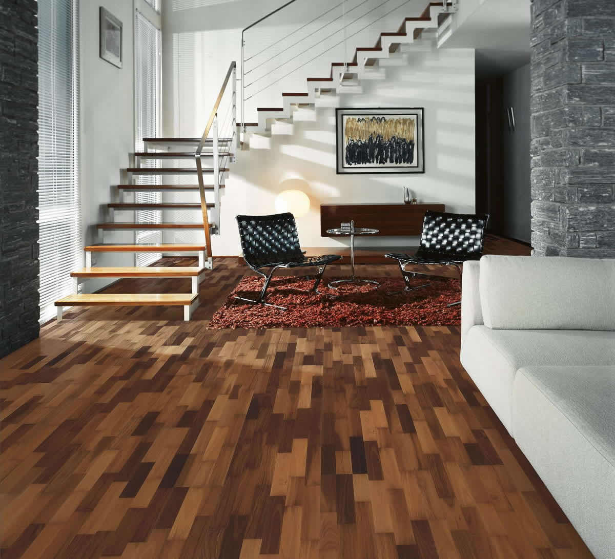 Kahrs jarrah sydney engineered wood flooring for Kahrs flooring