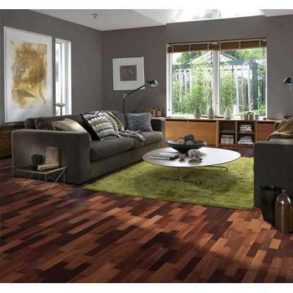 Kahrs Jarrah Country Engineered Wood Flooring