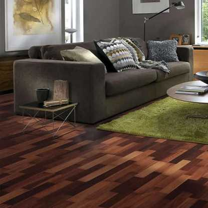 Kahrs Jarrah Country Engineered Wood Flooring