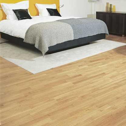 Junckers 14mm Oak Classic Solid Wood Flooring