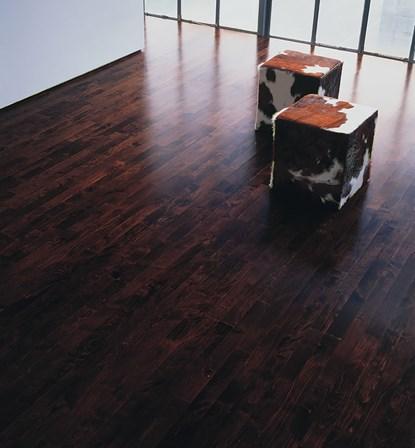 Junckers 22mm Beech Variation Dark Coco Solid Wood Flooring