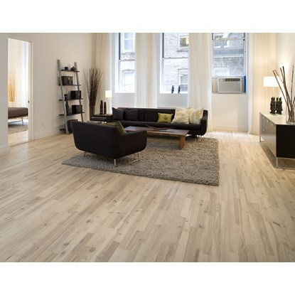 Junckers 14mm Nordic Ash Variation Solid Wood Flooring
