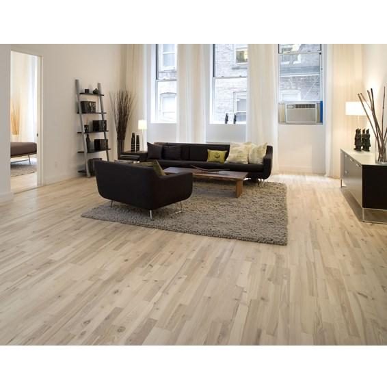Junckers 14mm Nordic Ash Variation Solid Wood Flooring