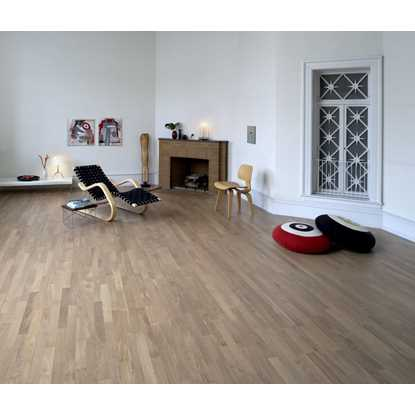 Junckers 14mm Nordic Oak Classic Solid Oak Flooring