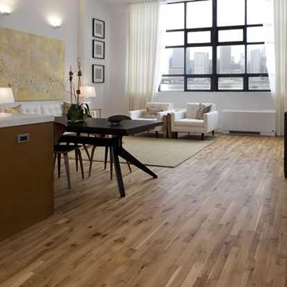 Junckers 22mm Oak Variation Solid Wood Flooring