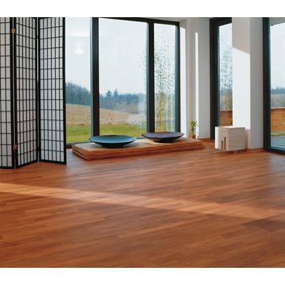 Junckers 14mm Beech Sylvaket Harmony Solid Wood Flooring