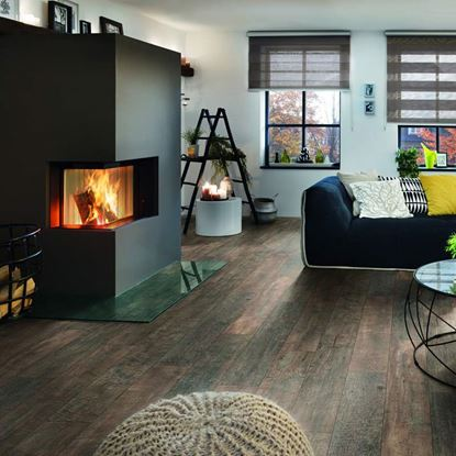 Kronospan Supernatural Rusty Barnwood Laminate Flooring