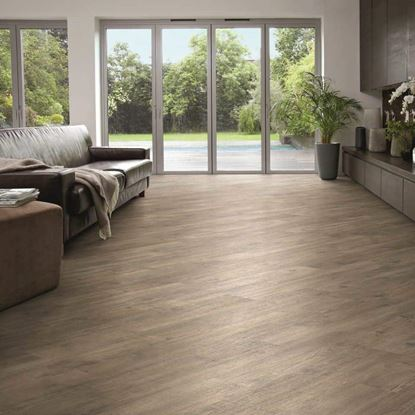 Karndean Knight Tile Light Worn Oak KP104 Vinyl Flooring