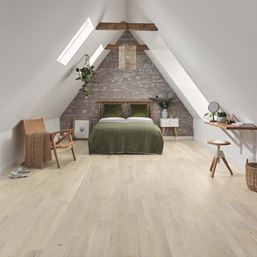 Karndean Knight Tile Grey Scandi Pine KP131 Vinyl Flooring