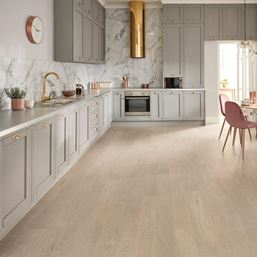 Karndean Knight Tile Coastal Sawn Oak KP136 Vinyl Flooring