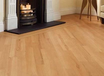 Karndean Knight Tile Pear KP55 Vinyl Flooring