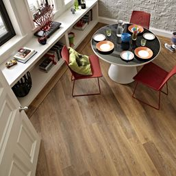 Karndean Knight Tile Classic Limed Oak KP97 Vinyl Flooring