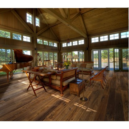 Kahrs Artisan Oak Imperial Grand Rye Engineered Wood Flooring
