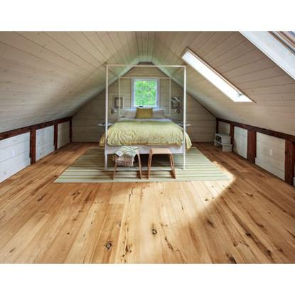 Kahrs Artisan Oak Grand Wheat Engineered Wood Flooring