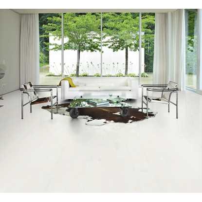 Kahrs Ash Alabaster Engineered Wood Flooring