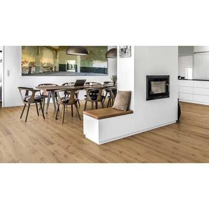 Kahrs Boardwalk Oak Pallido Engineered Wood Flooring