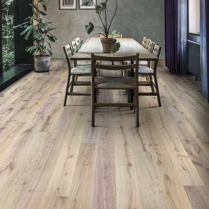Kahrs Boardwalk Oak Luce Engineered Wood Flooring