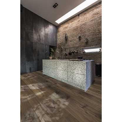 Kahrs Boardwalk Oak Ombra Engineered Wood Flooring