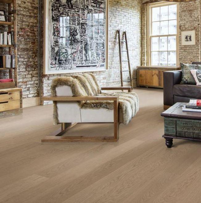 Kahrs Oak Dublin Capital Engineered Wood Floor Collection