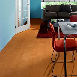 Kahrs Copper Maple Engineered Wood Flooring