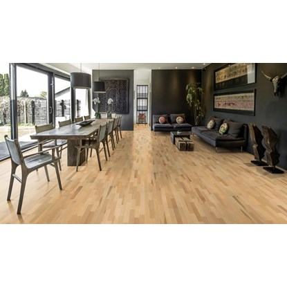Kahrs Hard Maple Manitoba Engineered Wood Flooring