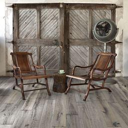 Kahrs Artisan Hard Maple Kentucky Engineered Flooring