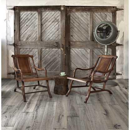 Kahrs Domani Hard Maple Bruma Engineered Wood Flooring