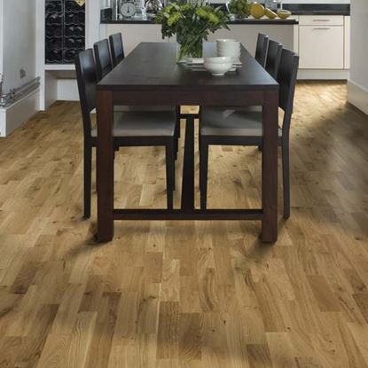 Kahrs Oak Copenhagen Engineered Wood Flooring