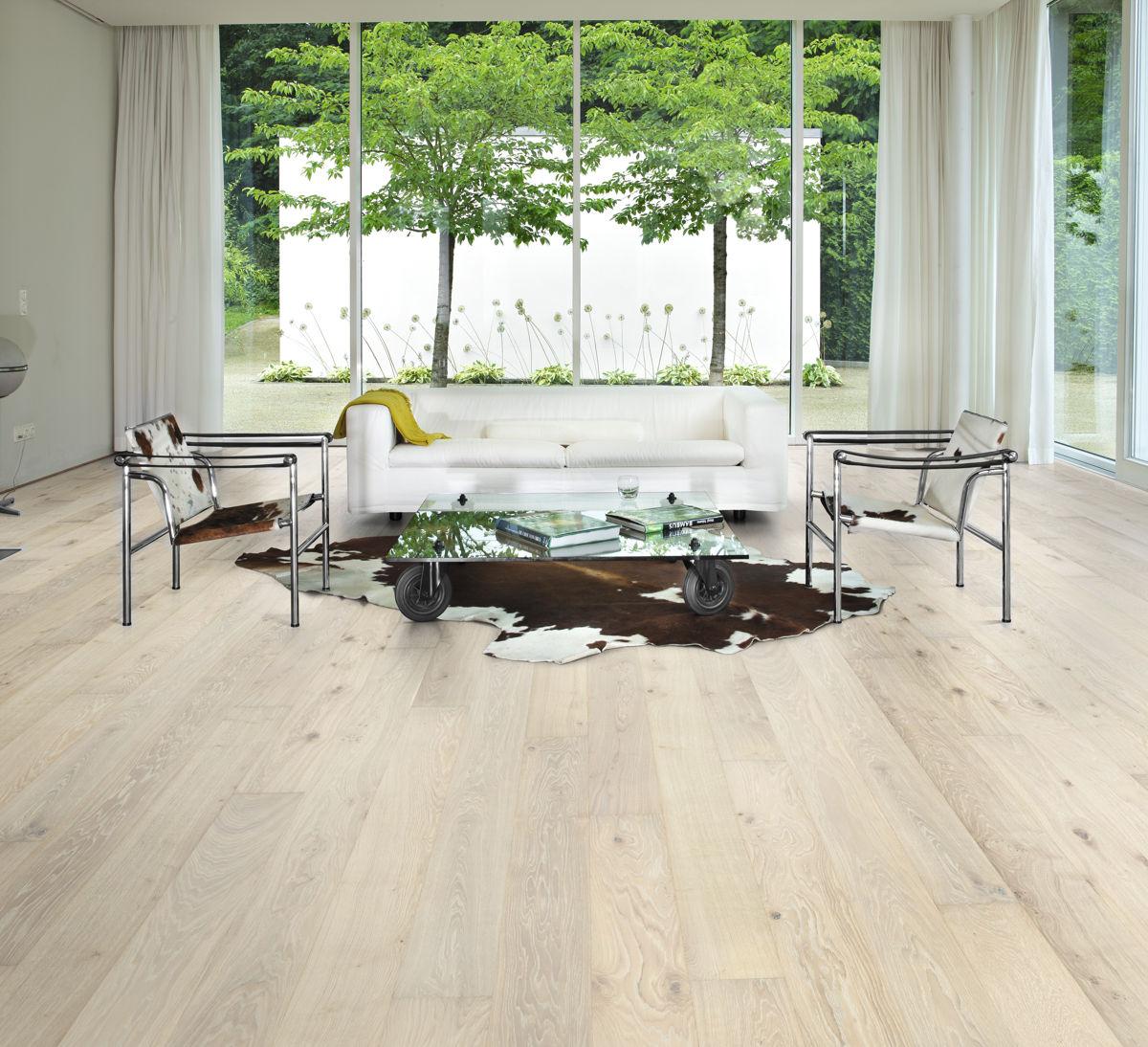 kahrs oak nouveau blonde engineered wood flooring. Black Bedroom Furniture Sets. Home Design Ideas