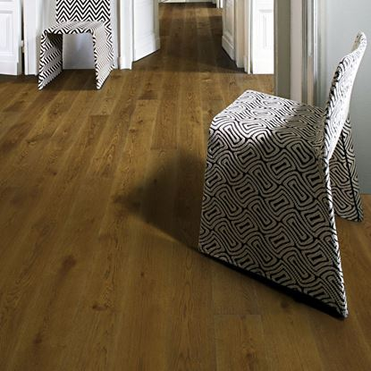 Kahrs Oak Nouveau Engineered Wood Floor Collection