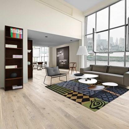 Kahrs Oak Oporto Engineered Wood Flooring