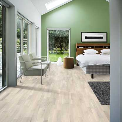 Kahrs Harmony Oak Pale Engineered Wood Flooring
