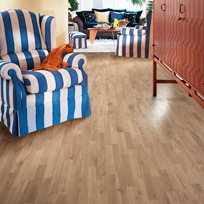 Kahrs Oak Pro-White Engineered Wood Flooring