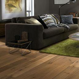 Kahrs Boardwalk Oak Tramonto Engineered Wood Flooring